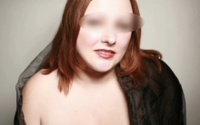 Stacey works as an escort in London